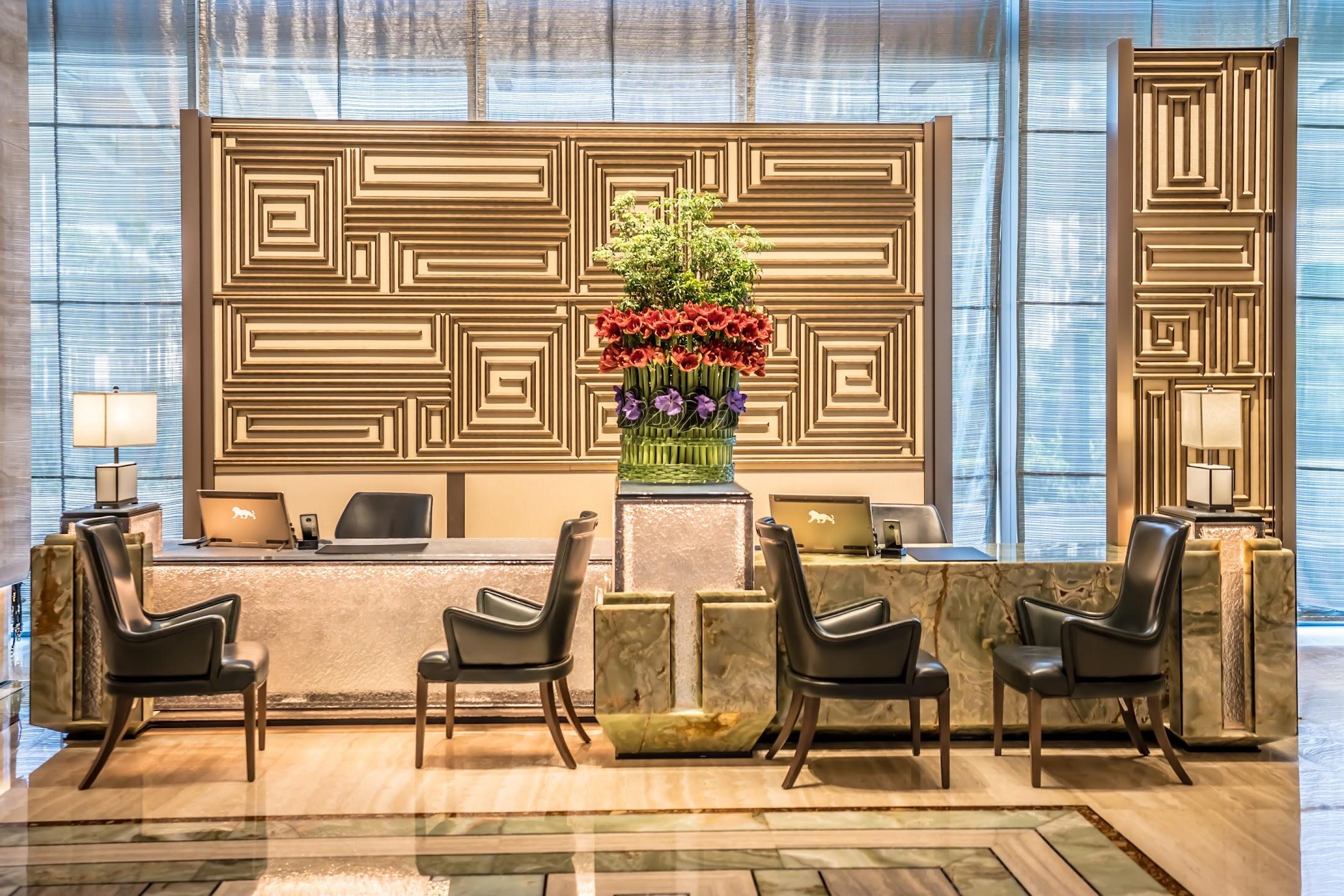 Macau MGM Cotai Hotel1