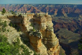 Photo: Mather Point, Grand Canyon