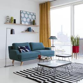 appartement à Fontenay-le-Fleury (78)