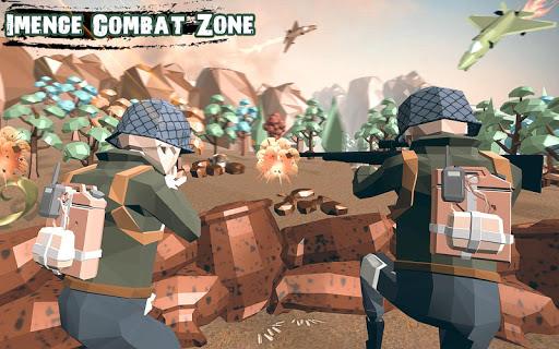 Call of Sniper WW2 Blocky: Final Battleground V2 1.1.1 screenshots 11