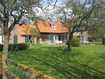 maison à Willems (59)