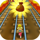subway Surf run fun