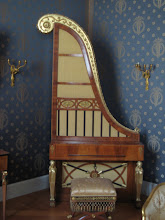 Photo: A Giraffe piano.