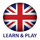 Learn and play. English words - vocabulary & games (app)