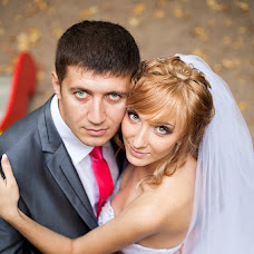 Wedding photographer Oleg Minibaev (OlegMinibaiev). Photo of 17.09.2013