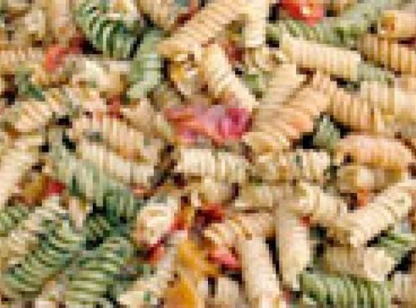 Colorful Pasta Salad Recipe