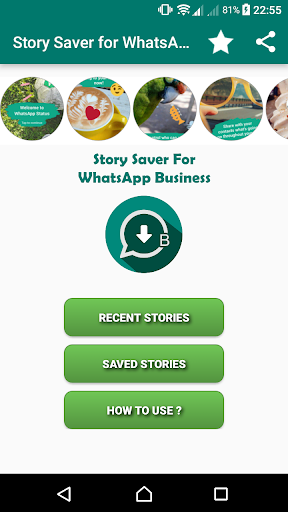 Download Story Saver For Whatsapp Business Free For Android Story Saver For Whatsapp Business Apk Download Steprimo Com