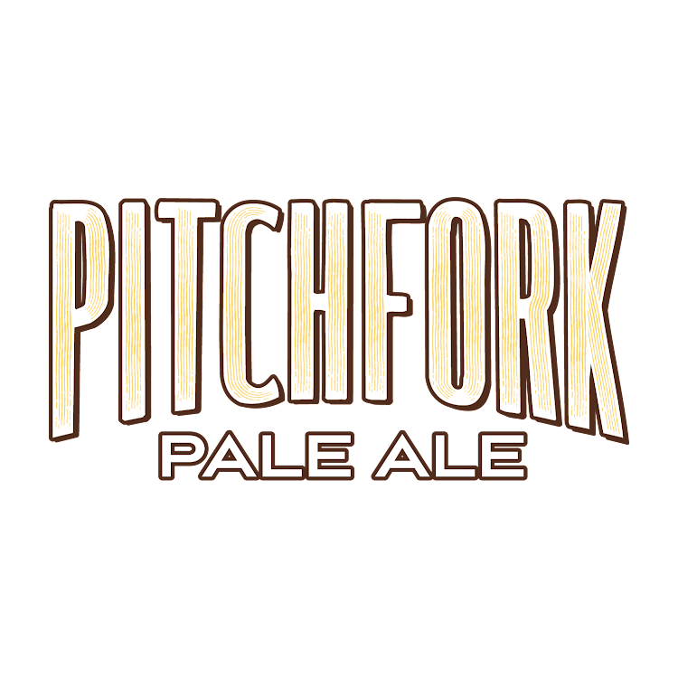 Logo of Four Peaks Pitchfork