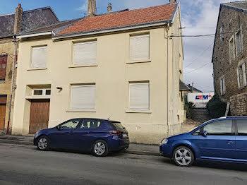 maison à Poix-Terron (08)