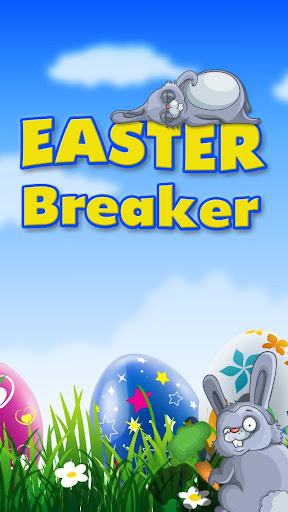 Easter Breaker Easter Games.