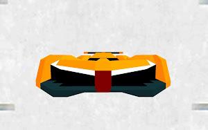 TOMAHAWK Mclaren GT Mk3