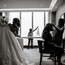 Wedding photographer Anton Prokopenkov (Prokopenkov). Photo of 12.12.2017