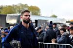 """Olivier Giroud affiche ses ambitions : """"Je veux marquer l'histoire du football français"""""""
