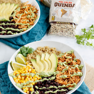 Chicken Breast Quinoa Recipes