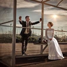 Wedding photographer Viktor Andrusyak (viktorandrusyak). Photo of 09.07.2017
