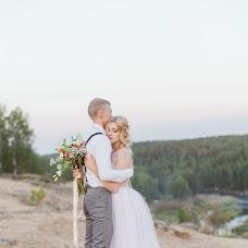 Wedding photographer Mariya Ponomareva (mariapon). Photo of 19.10.2016