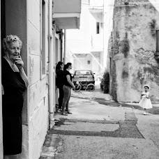 Wedding photographer Gap antonino Gitto (gapgitto). Photo of 16.01.2019