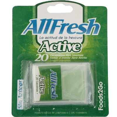 lamina allfresh active 20 und