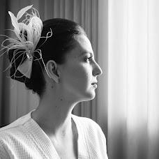 Fotografo di matrimoni Agata Gravante (gravante). Foto del 13.07.2018