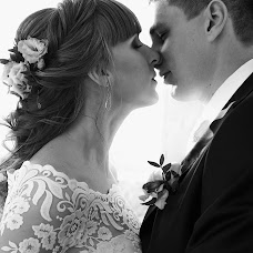 Wedding photographer Anastasiya Kalinina (NastinKalina). Photo of 18.01.2018