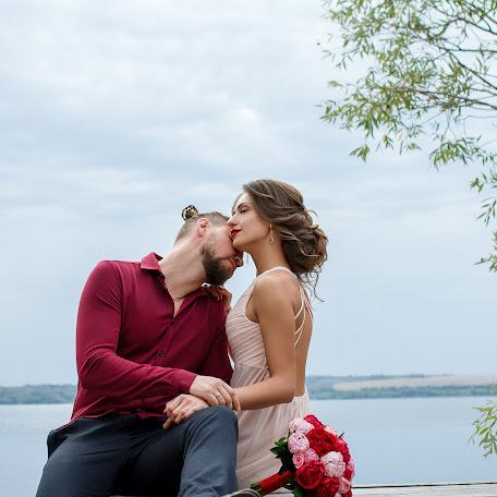 Wedding photographer Yana Novickaya (novitskayafoto). Photo of 23.11.2017