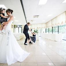 Wedding photographer Emanuele Uboldi (superubo). Photo of 15.07.2015