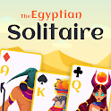 The Egyptian Solitaire icon
