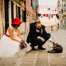Wedding photographer Helena Jankovičová kováčová (jankovicova). Photo of 09.12.2017