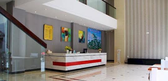 Time Machine Hotel