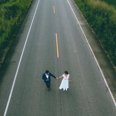 Wedding photographer Bizmark Blanco (BizmarkBlanco). Photo of 10.07.2017