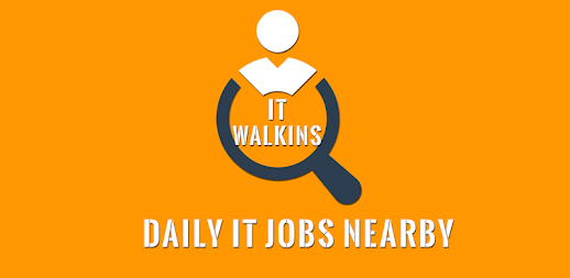 Daily Walkins - IT jobs for developers & freshers APK