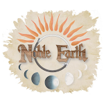 Logo of Noble Earth Muscle Hamster