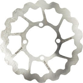 Rohloff Speedhub 4-Bolt Disc Brake Rotor