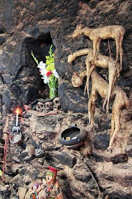 tradizioni pagane di antonioromei