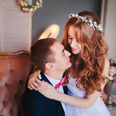 Wedding photographer Tatyana Bondarenko (Albaricoque). Photo of 02.02.2017