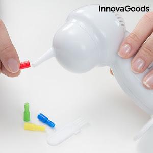 Dispozitiv pentru curatarea urechilor, Innovagoods