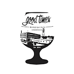 Logo for Good Times Brewing at the Mill House