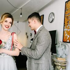 Wedding photographer Yuliya Smolyar (bjjjork). Photo of 24.09.2018
