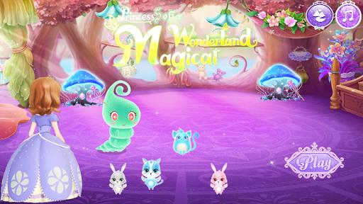 ud83dudc70 Princess Sofia wonderland: first adventure game 1.3 screenshots 2