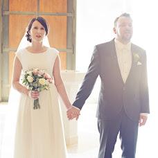Wedding photographer Marek Cudek (MarekCudek). Photo of 30.11.2016