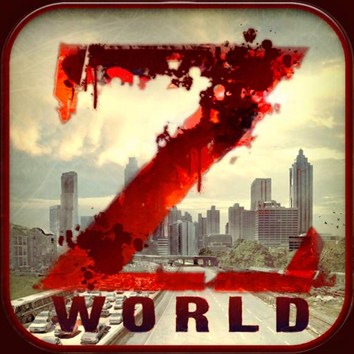 Zombie World (Unreleased)