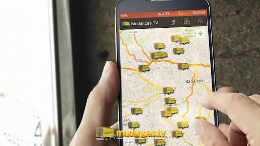 Mudanças TV - Transportadoras screenshot 3