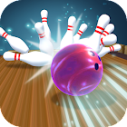 Ultimate Bowling 2019-3D Free Game icon