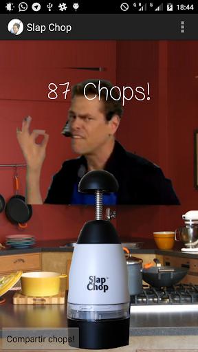 Slap Chop Ad-free