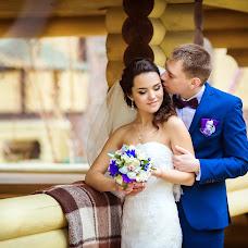 Wedding photographer Olga Manokhina (fotosens). Photo of 12.03.2017