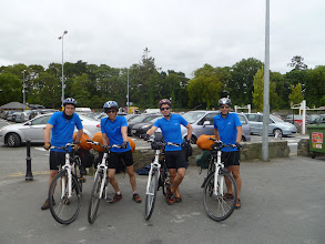 Photo: Lets the ring of Kerry begin!