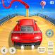 メガ ランプ 車 レーシング スタント 3D: 新着 車 ゲーム 2020