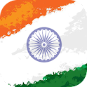 Indian Flag LiveWallpaper free icon