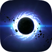 Black Hole - 3D Puzzle Game