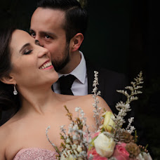Wedding photographer Javier Alvarez (javieralvarez). Photo of 09.09.2016